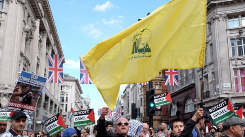 The UK Debunked a Myth About Hezbollah, But Still Shouldn't Have Banned It