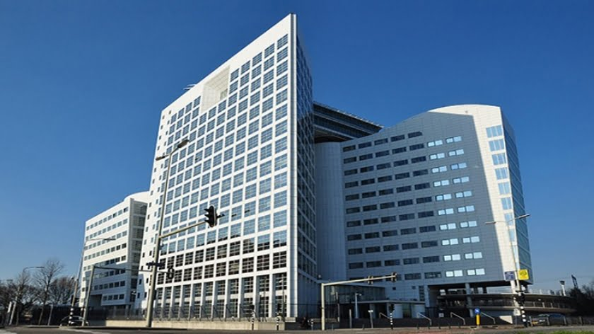 "The ICC and NGOs: Modern Day Manifestations of ""The White Man's Burden"""