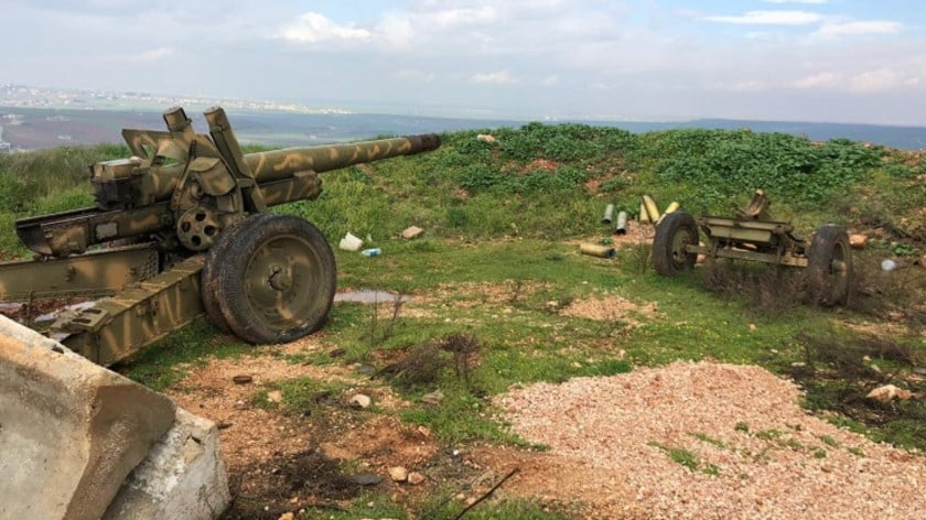 Idlib –Reportage from the Last Front in Syria