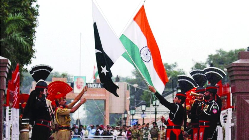 The India-Pakistan Crisis Is Not Over