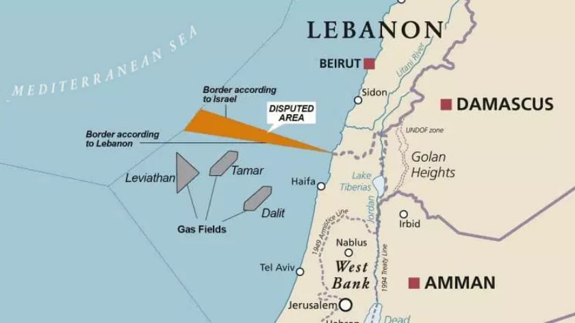The US Is Pushing Lebanon Into the Arms of Iran and Russia