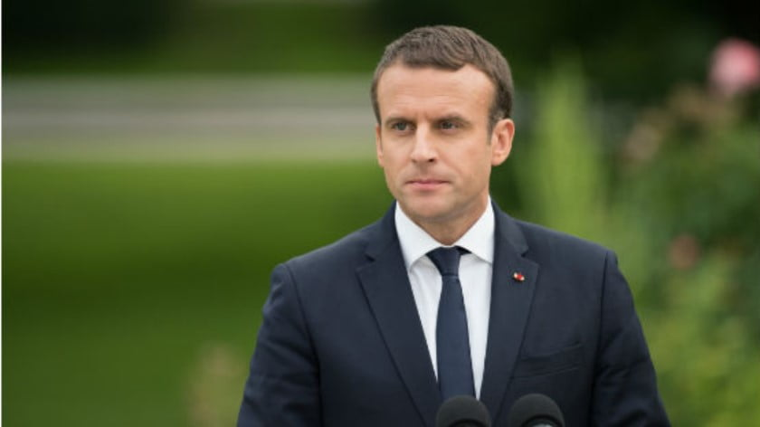 Algeria: The Iceberg That Could Sink Emmanuel Macron
