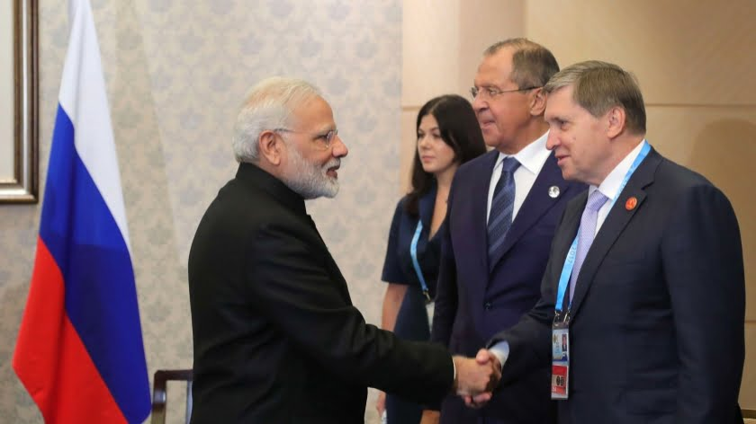 "Russia's ""Deep State"" Divisions Over South Asia Are Spilling Over into the Public"