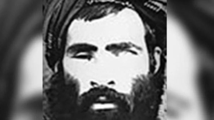 For 4 Years Mullah Omar Hid Right Next to a 1000-Man US Military Base in Afghanistan