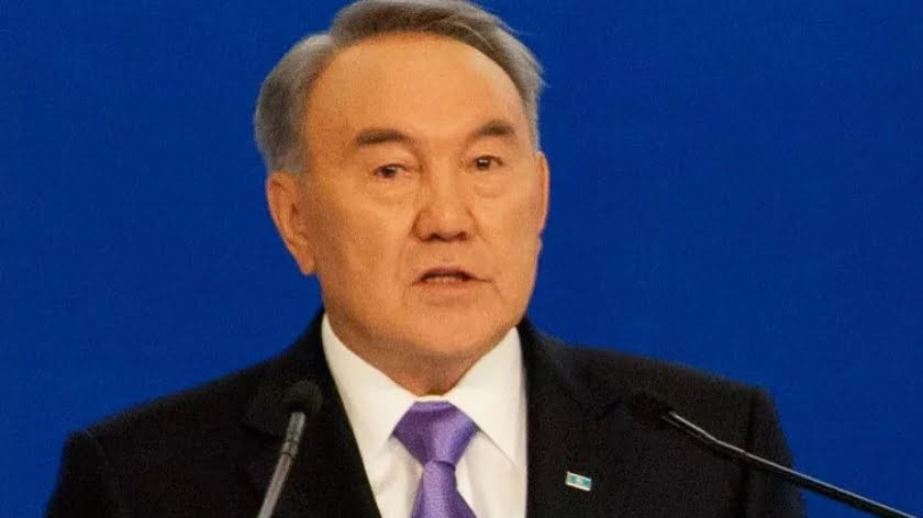 Kazakh President Nazarbayev's Resignation Is No Cause for Alarm (Just Yet)