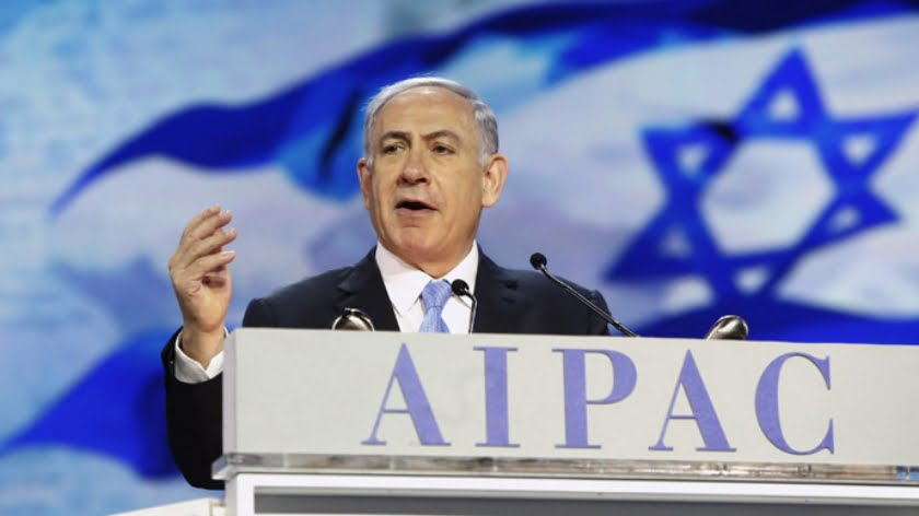 AIPAC Is Coming to Town – Again! And the Israelis Are Having an Election
