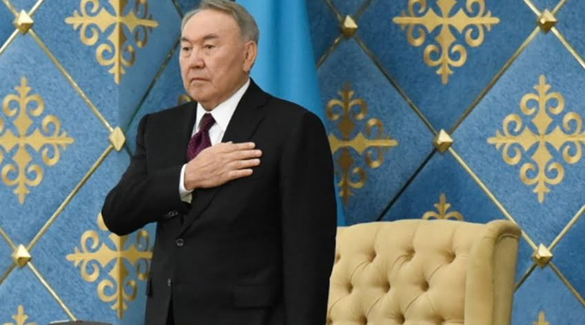 Kazakhstan: Why Nazarbayev's Legacy will Remain Intact