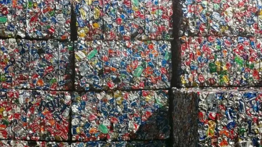 Recycling Failures Across the US Since China Passed Tariffs, Bans on US Garbage, Scrap