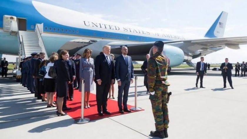 The Trump Phenomenon as Seen in Europe