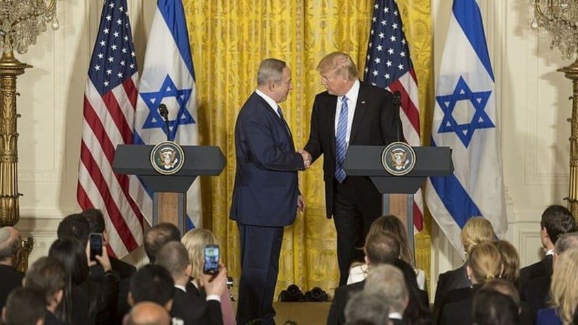 Will Trump's Hawks Dare to Risk Israel?