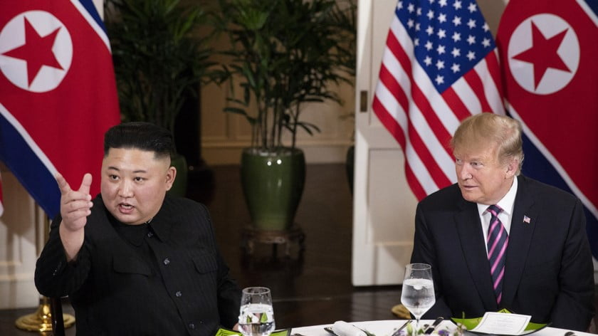 Here's Why US-North Korea Talks will Continue to Fail