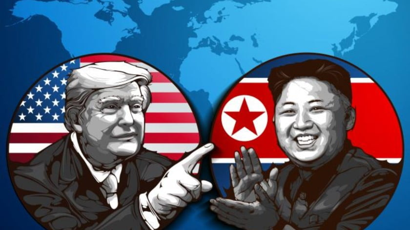 The Kim-Trump Summit in Hanoi, Sabotaged by Mike Pompeo?