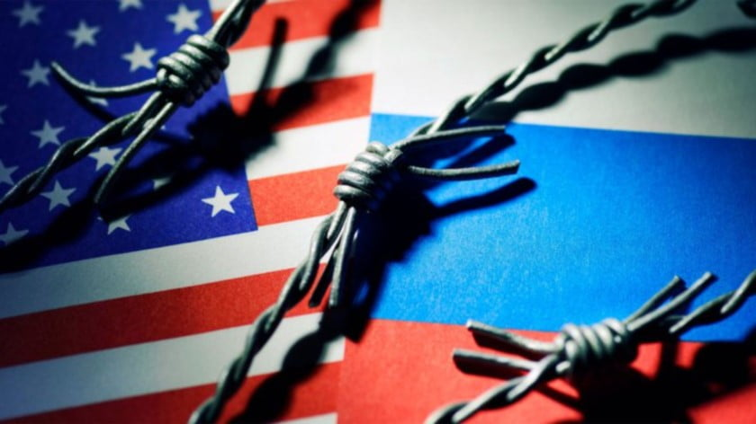 """The US Wants to Sanction Away Russia's """"Great Society"""""""
