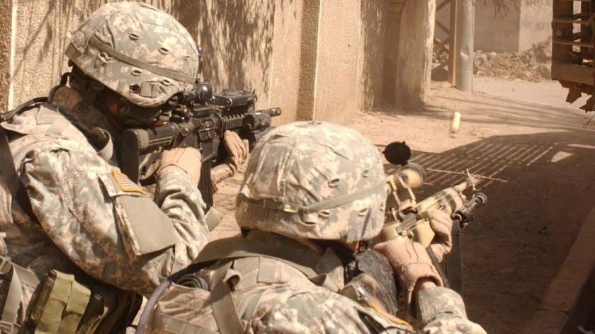 Iraq: How We Were Lied into War
