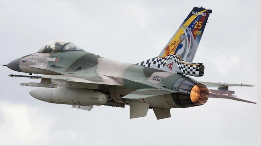 Should Venezuela Transfer its F-16s to Russia?