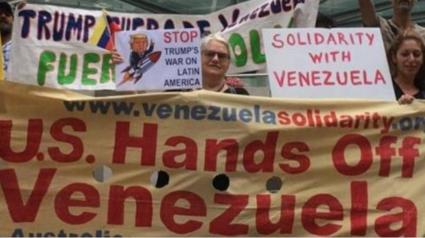 The Recolonization of Latin America and the War on Venezuela