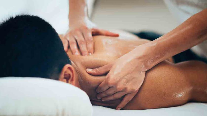 Six Benefits of Massage Therapy