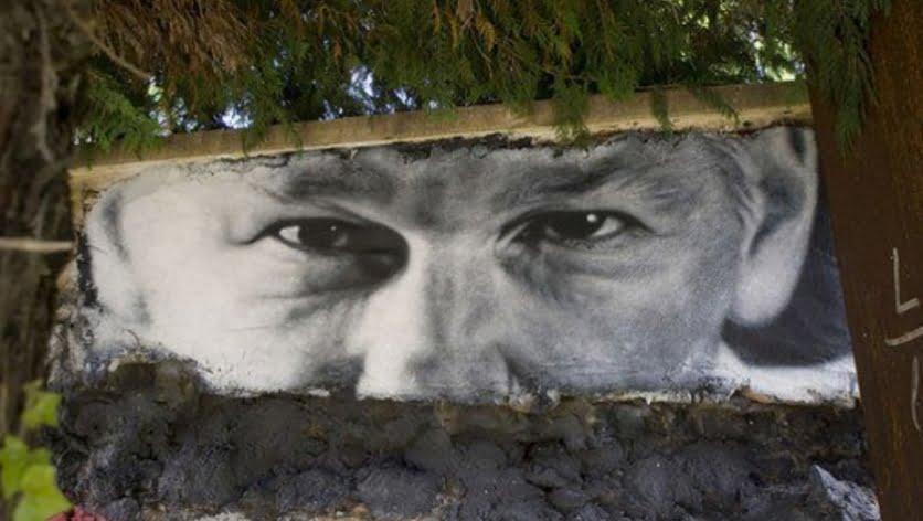 Julian Assange and the Agenda for Global War