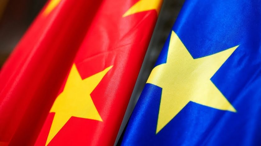China's European Moment Has Arrived