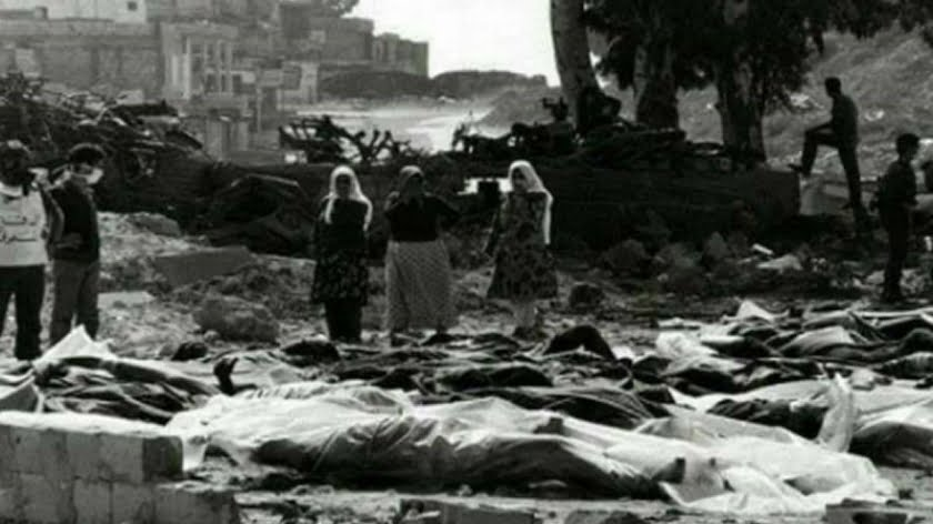 Remembering the Massacre at Deir Yassin