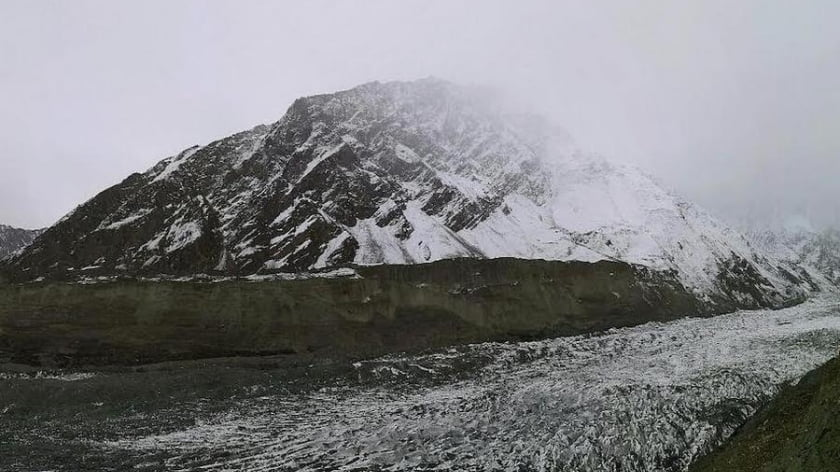 Himalayan Glaciers on the Eve of Destruction