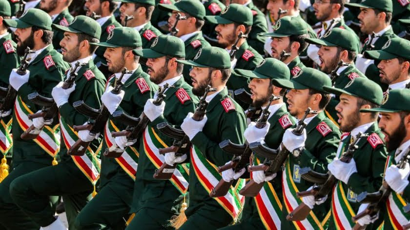 Ratcheting Up Tension: US Designation of Revolutionary Guards Risks Escalation