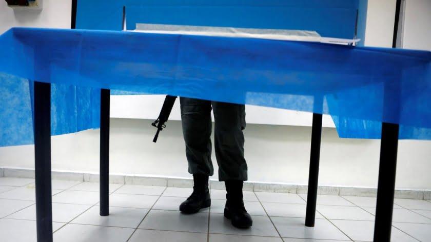 Israel Election: Why Israel Desperately Needs Regime Change