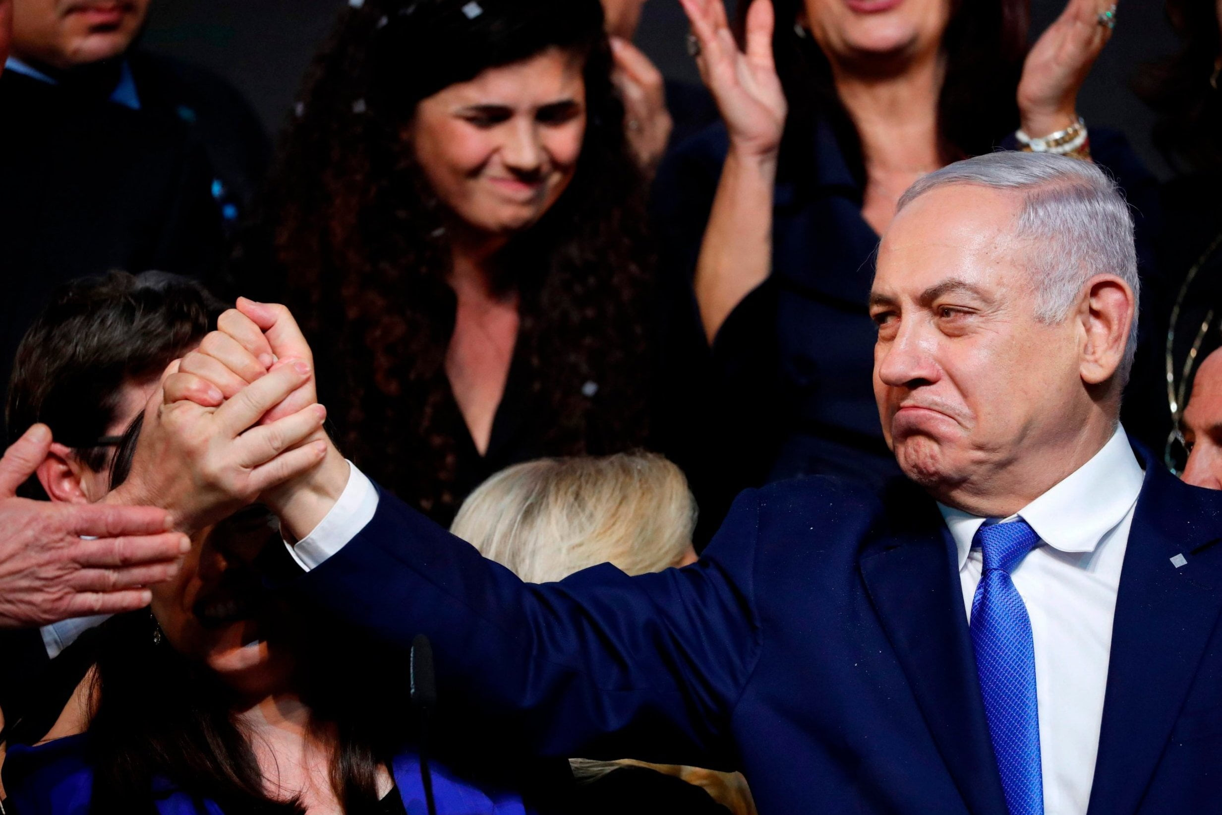 No More Excuses – Israeli Voters have Chosen Brutality with Bibi