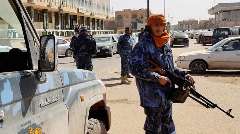 Battlefield Libya: Fruits of US-NATO Regime Change