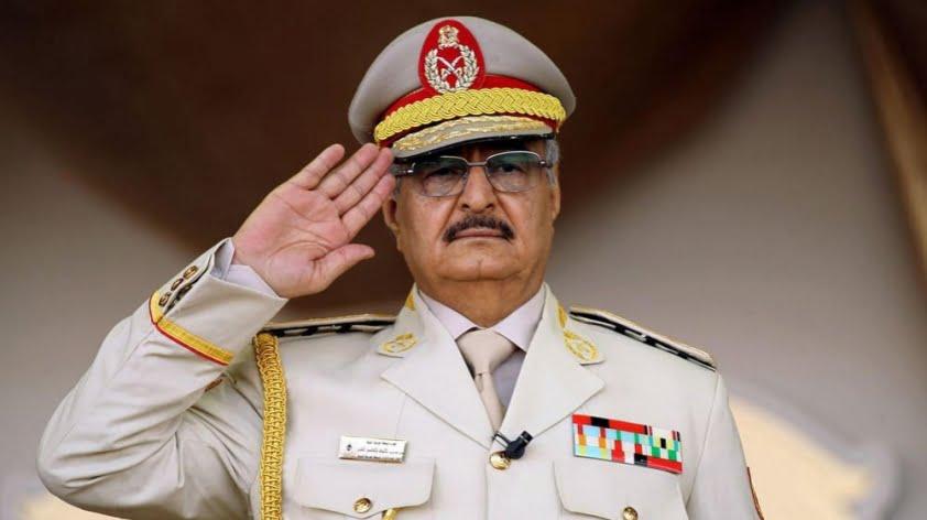 The Last Battle for Libya