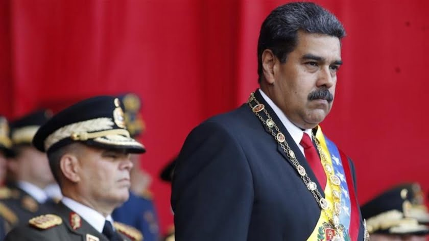 Secretive Meeting on US 'Military Option' in Venezuela Reveals Key Figures of Invasion Push