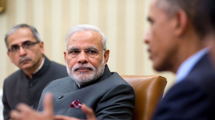 US Sanctions Got India to Ditch Iran, Will They Get It to Ditch Russia Too?