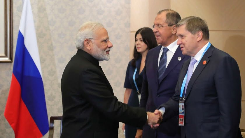 Russia's Response to India's ASAT Missile Test Wasn't What New Delhi Expected