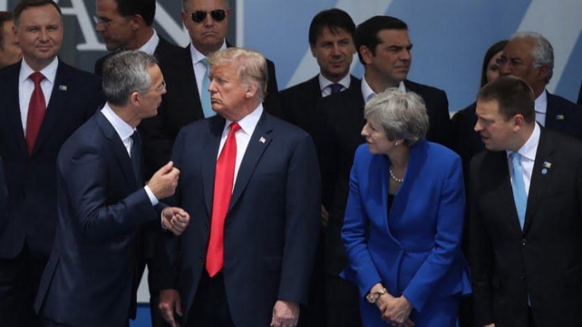 NATO at 70: Retirement or Renaissance?