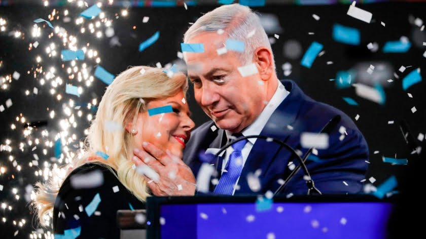 Netanyahu's Victory Tells Us Who Holds Power in the Middle East