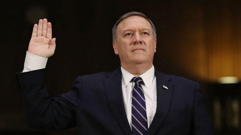 """I Was the CIA Director – We Lied, We Cheated, We Stole"""