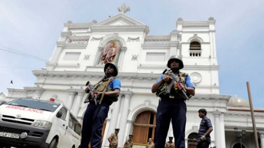 Sri Lanka Blasts: Terrorism Targets Another Chinese Ally