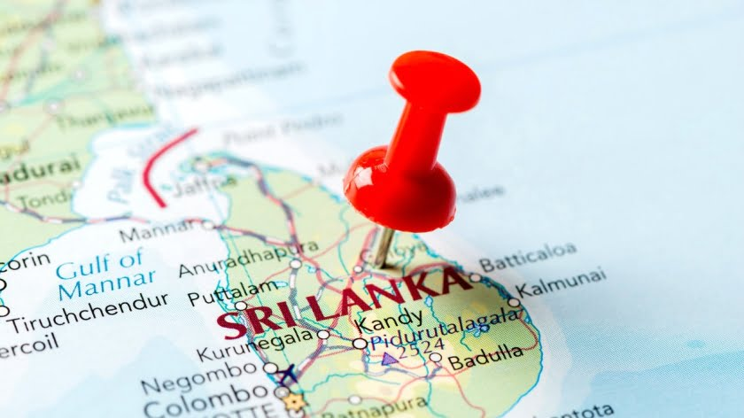 Right on Cue, Indian Media Blames Pakistan for the Sri Lankan Terrorist Attacks