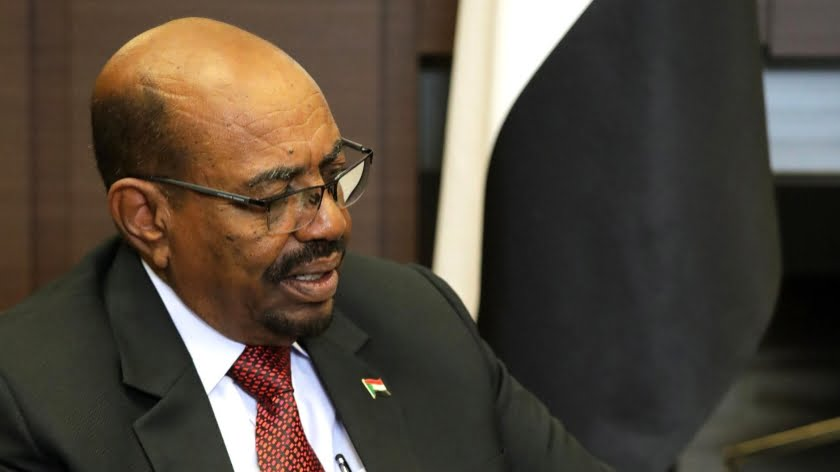 "Sudan's ""Deep State"" Divisions Could Spell the End of President Bashir's Rule"