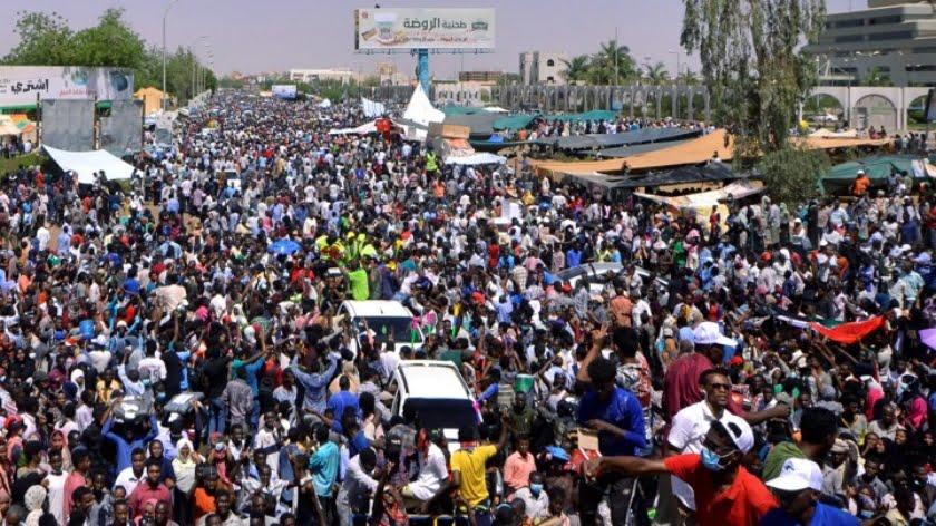 Arab Spring and Geopolitics of Sudan