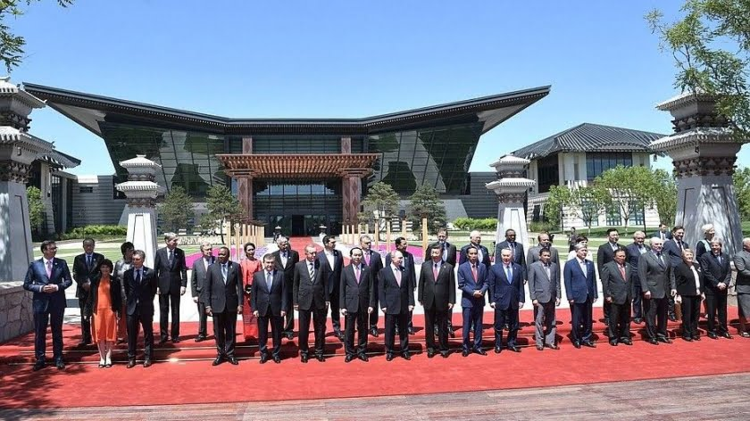 Belt and Road Initiative in Full Swing in Europe