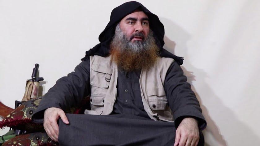 Daesh's New Territories