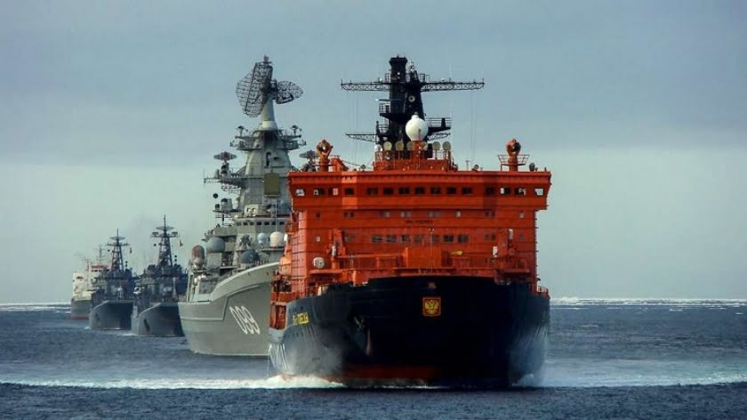 Truth or Consequences in the Russian Arctic