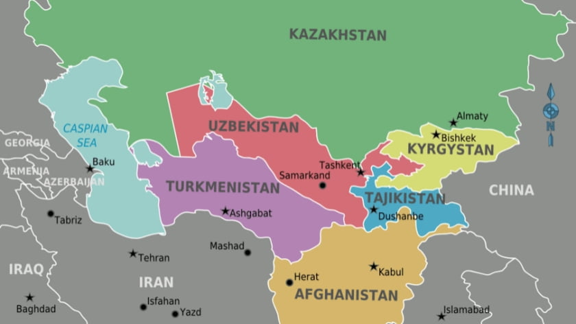 Daesh is Getting Ready to Infiltrate into Central Asia from Afghanistan