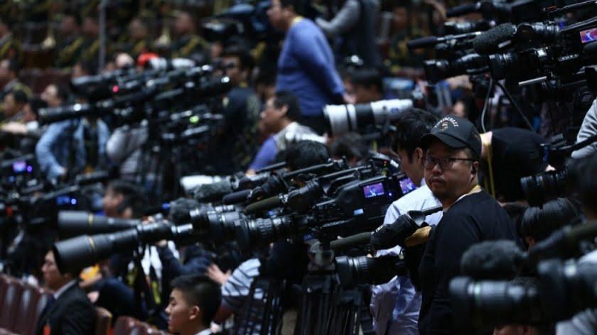 China's Media Wars: Not Your Average David Anymore