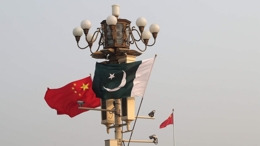 The China-Pakistan Economic Corridor (CPEC) Will Not be Thwarted by BLA Terrorist Threats