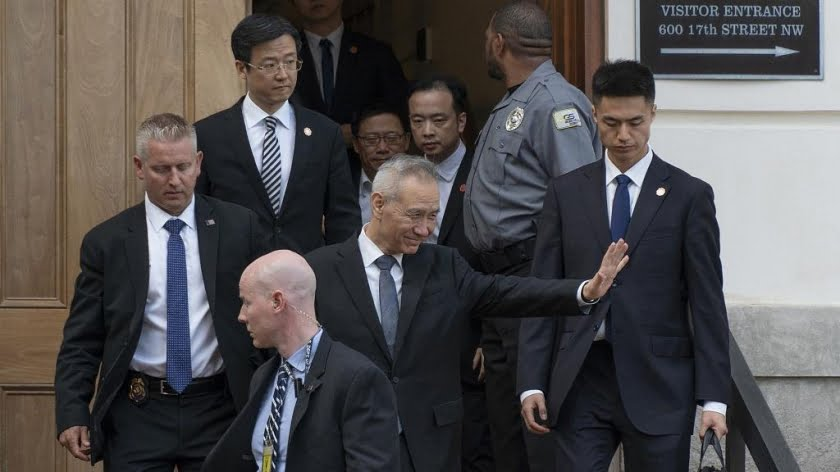 Washington Had the Wrong Approach to US-China Trade Talks from the Start