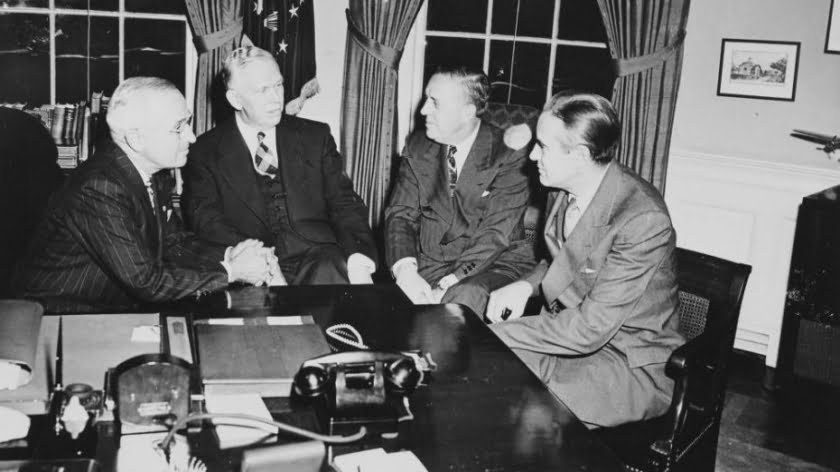 How the US Created the Cold War