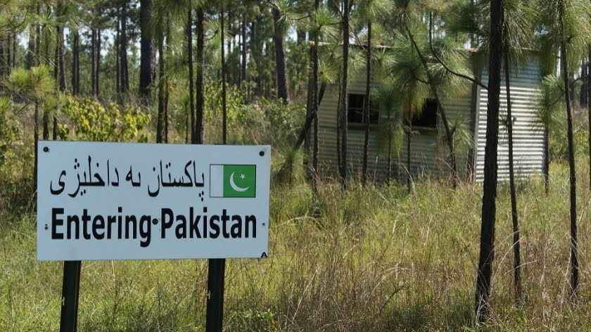 A Recent Terrorist Attack Proved Why Pakistan Needs Its Border Fence