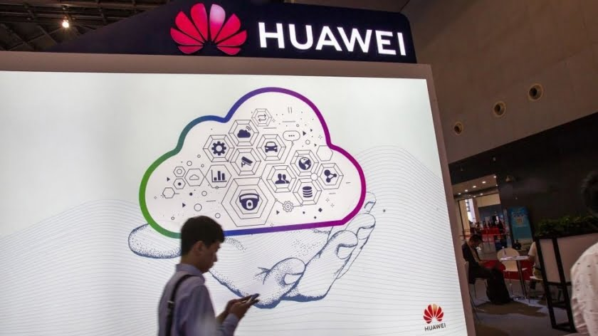 Washington's Huawei Hypocrisy… US Government Is Instrument of American Corporations